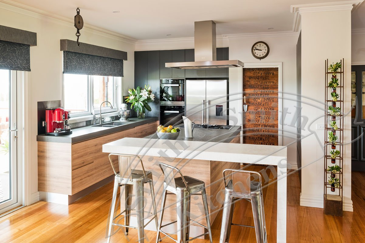 Kitchen Pictures | Kitchen Photos | Smith & Smith Kitchens