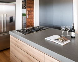 Silvan Modern Industrial Kitchen