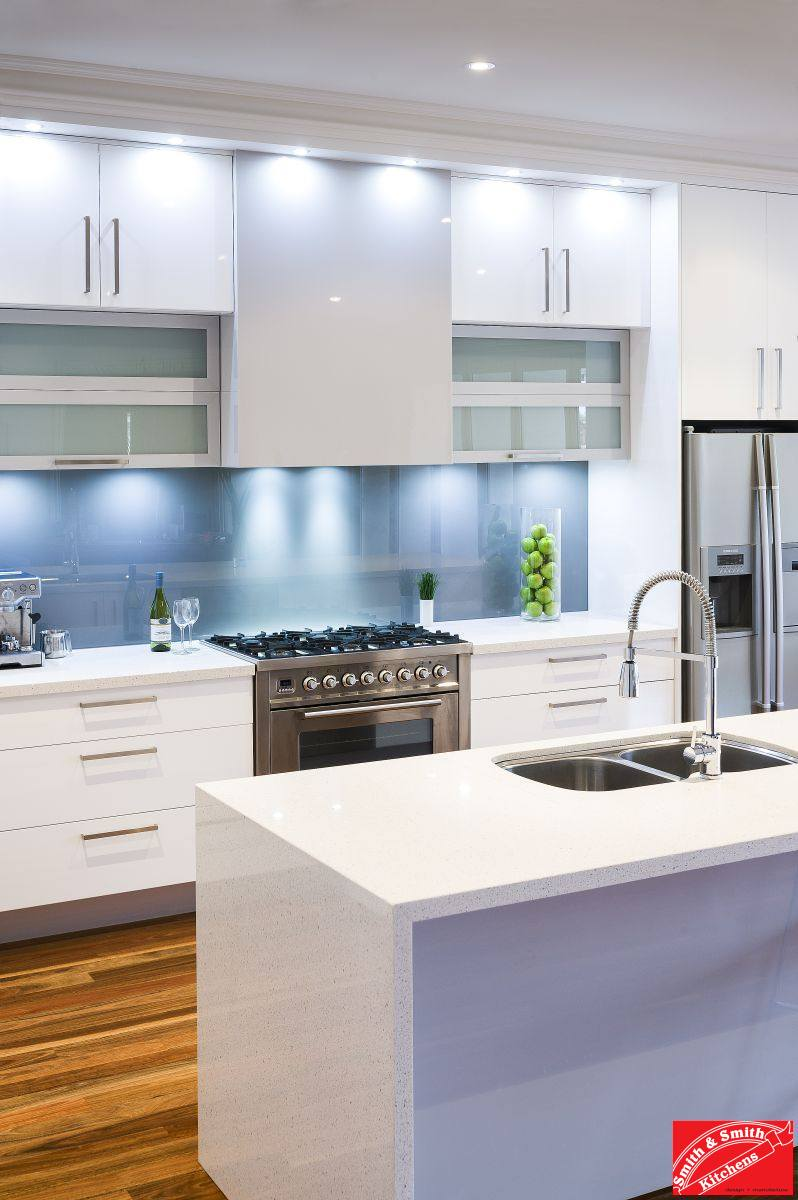Great Modern White Kitchen 798 x 1200 · 97 kB · jpeg
