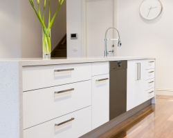 Balwyn - Modern Kitchen