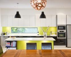 Brunswick - Modern Kitchen and Bathroom