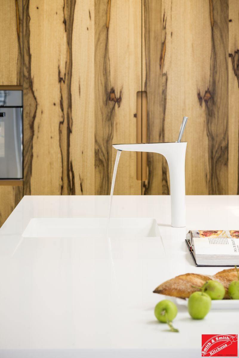 Caulfield North Modern Kitchen Luxe