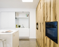 Caulfield North Modern Kitchen
