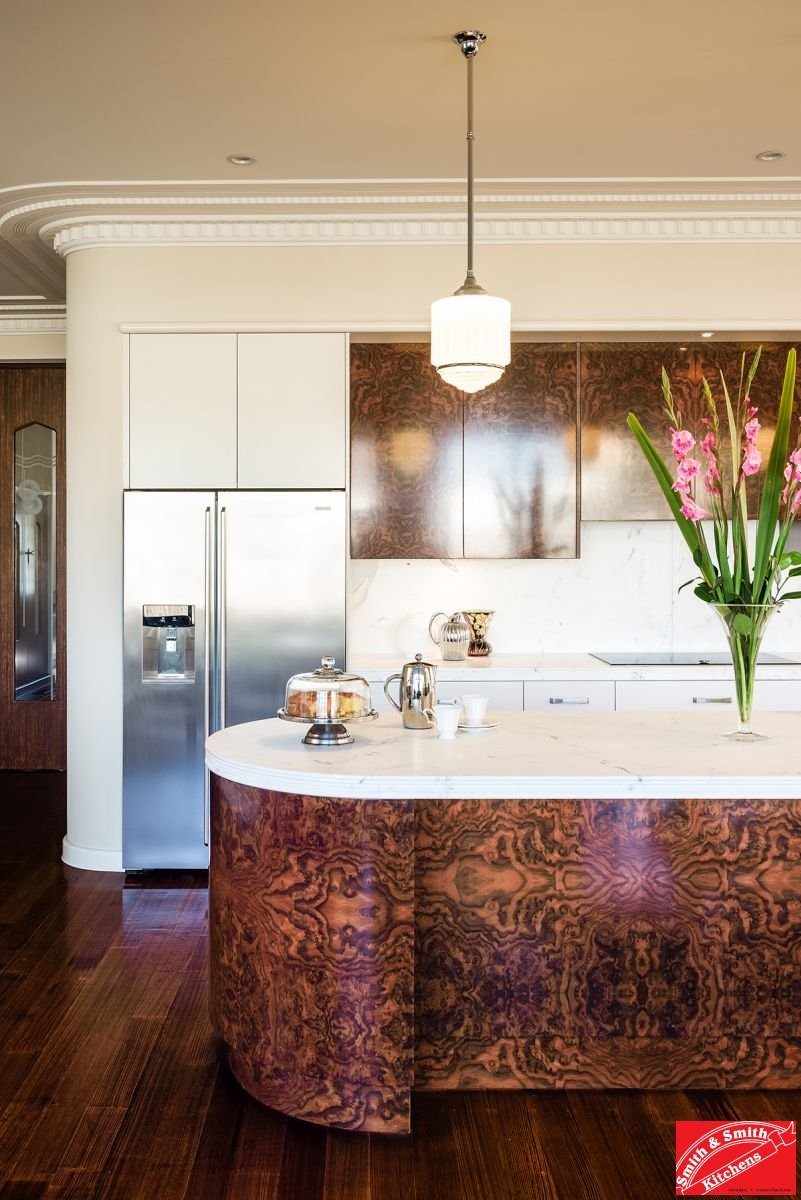 Remodelling Kitchen: Australian Kitchen Design Trends 2016