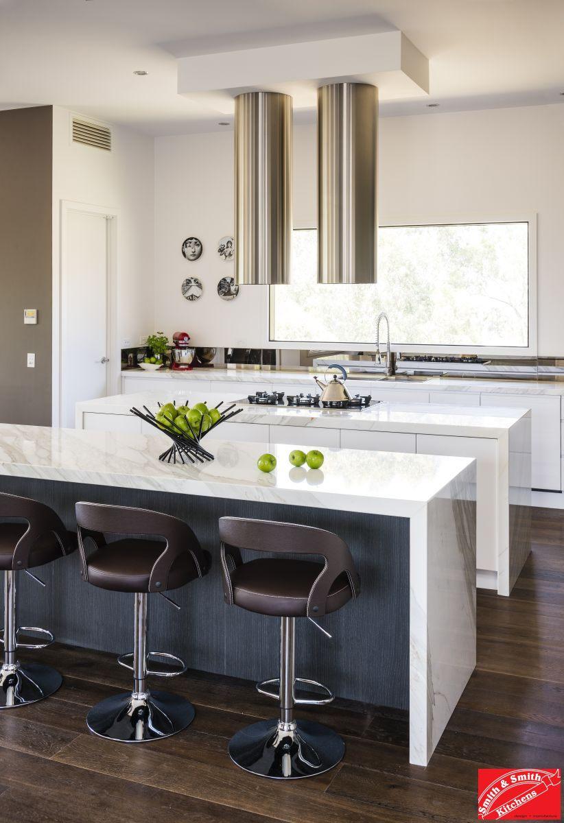 Kitchen Design To Add Additional Space