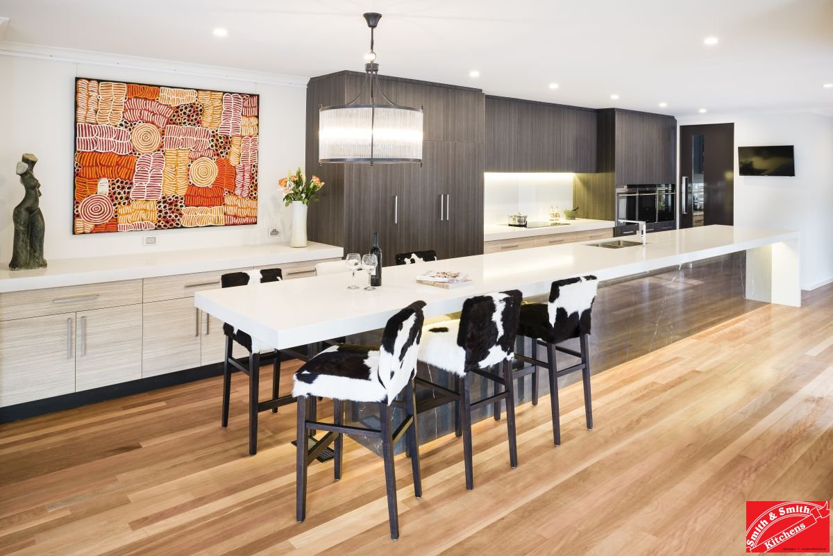 Cost Of New Kitchen Melbourne