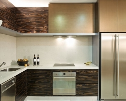 Modern Kitchen 001