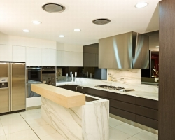 Modern Kitchen 002