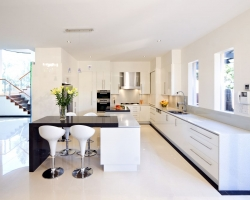 Modern Kitchen 006