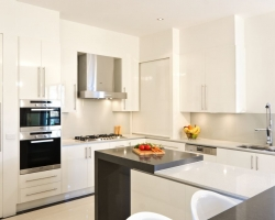 Modern Kitchen 008