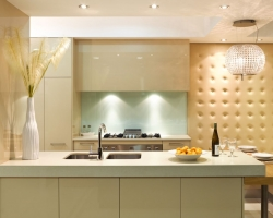 Modern Kitchen 013
