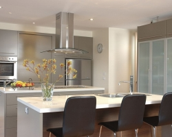Modern Kitchen 015