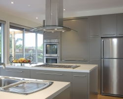 Modern Kitchen 017