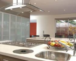 Modern Kitchen 019