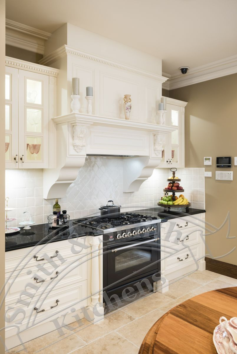 Smith Smith Kitchens: Stunning Modern Kitchen Pictures And Design Ideas