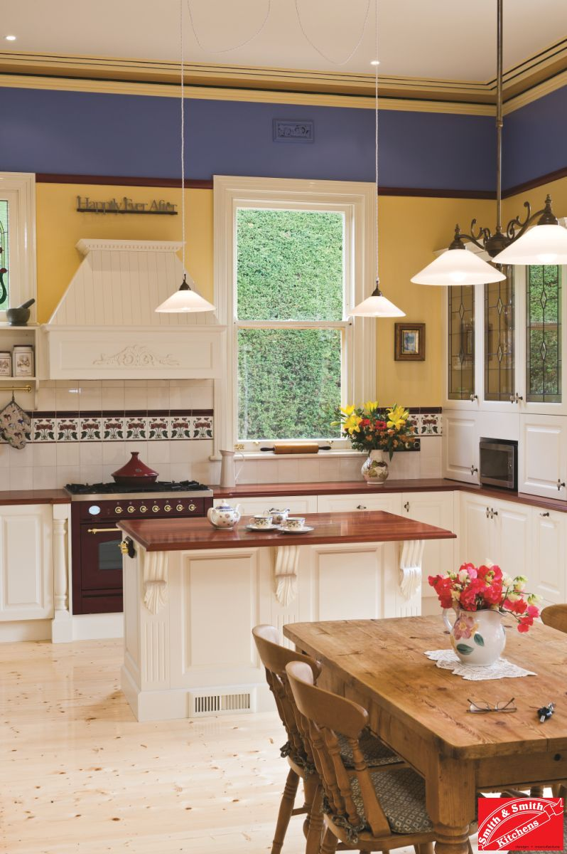 Country Kitchen Gallery