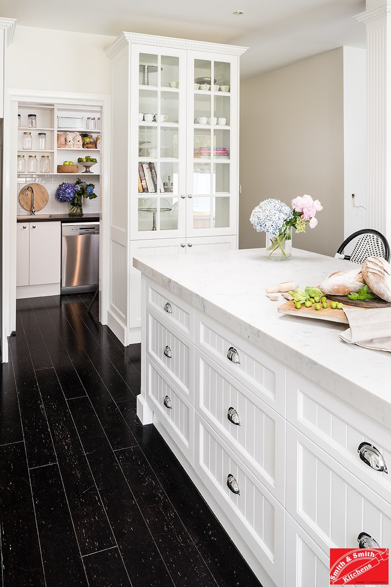 European Kitchen Design - Smith & Smith