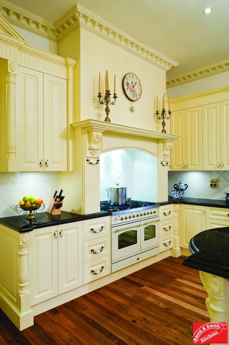 Country kitchen gallery kitchen pictures dream kitchen for Country kitchen inspiration