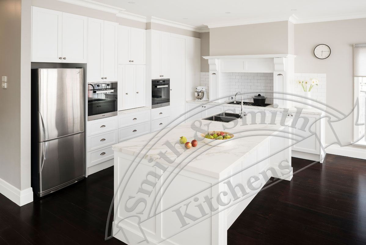 Kew modern classic kitchen smith smith for Kitchen design richmond va