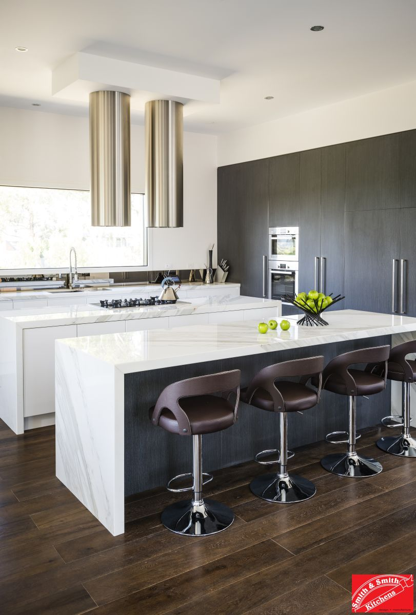 Stunning Modern Kitchen Pictures and Design Ideas | Smith ... on Images Of Modern Kitchens  id=74612