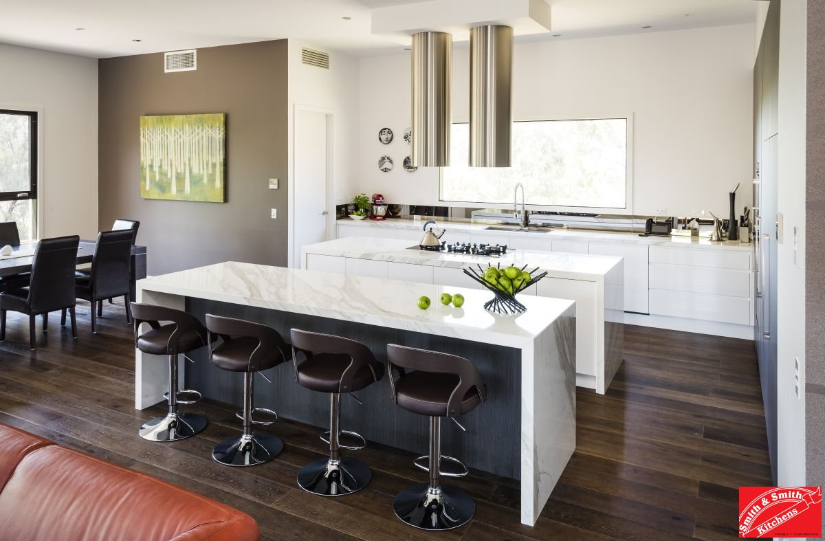 L Shaped Kitchen Design 2016
