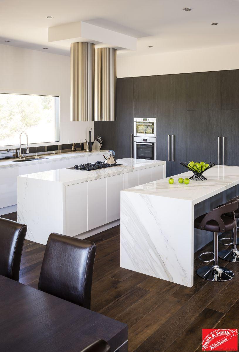 Recent Kitchen Design