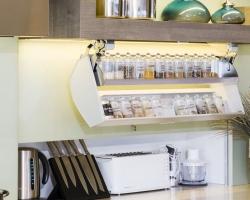 Modern Kitchen - Upwey