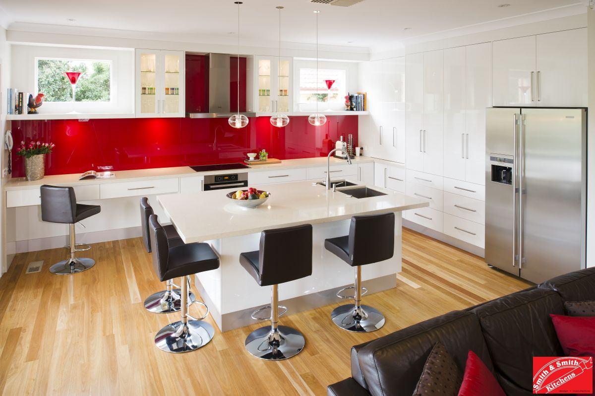 Modern Kitchen Gallery Modern Kitchens Pics Modern Kitchen Gallery Smith Smith Kitchens