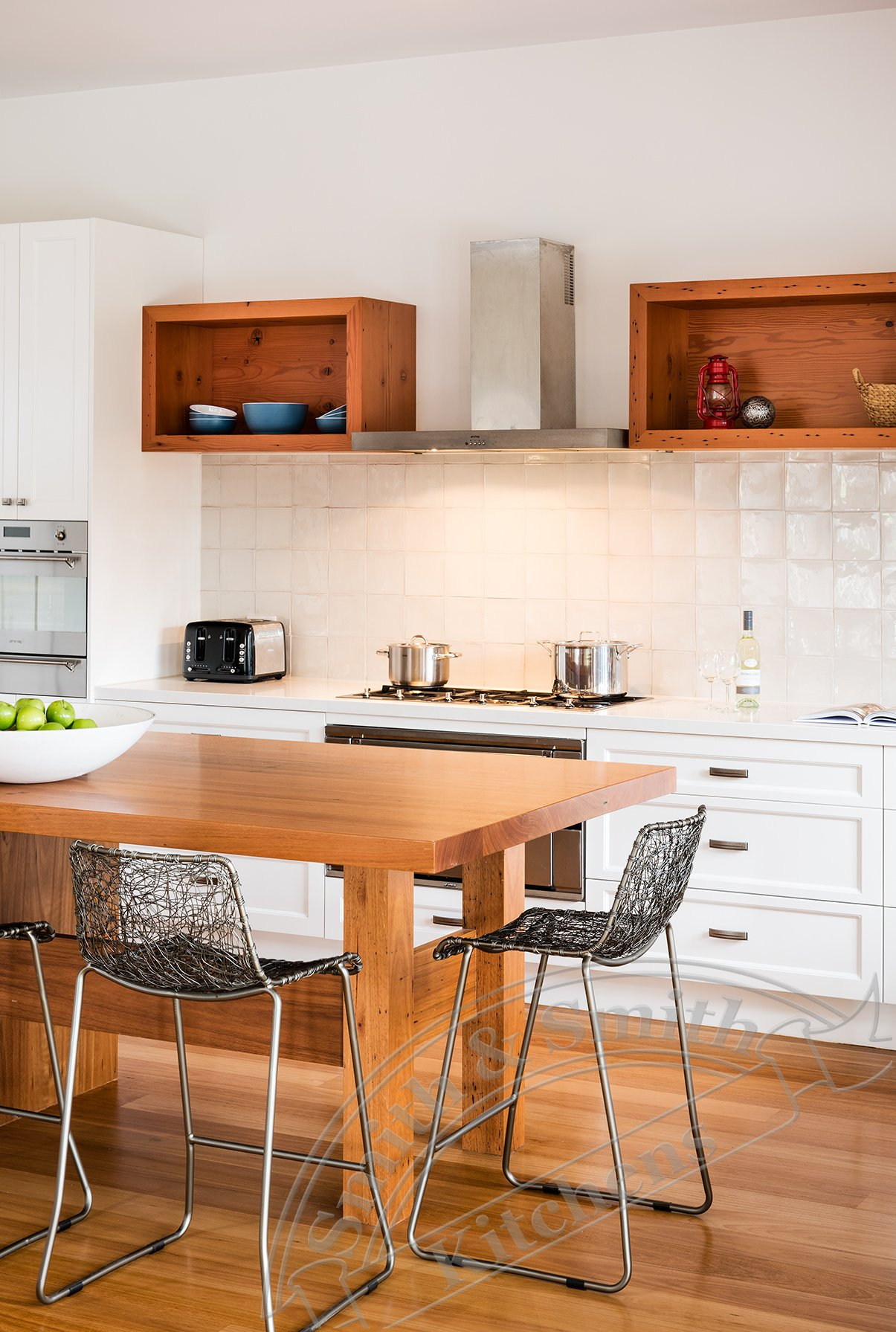 Kitchen Plans With Pictures
