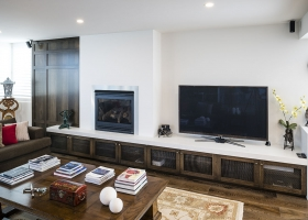 Entertainment Unit, Toorak