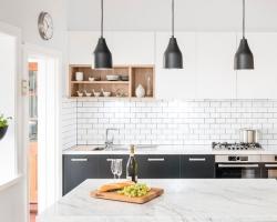 Gallery Recent Kitchen Design Smith Smith