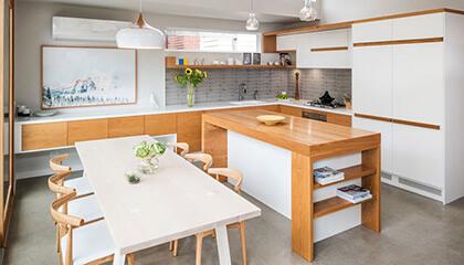 Kitchen Renovations Melbourne Custom Kitchen Design Smith