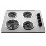 New Cooktop - Electric Coil
