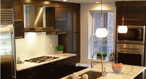 accent lighting ambient kitchen lighting
