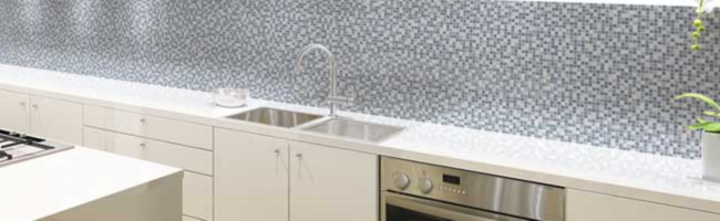 Tile Splashback