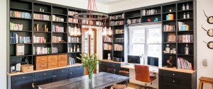 Custom Cabinetry Gallery
