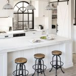Sleek Industrial Kitchen