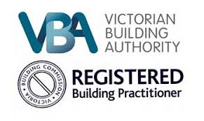Registered Building Practitioner - Victorian Building Authourity